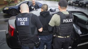 Trump's Immigration Police Have Already Arrested 41,000 Undocumented Immigrants